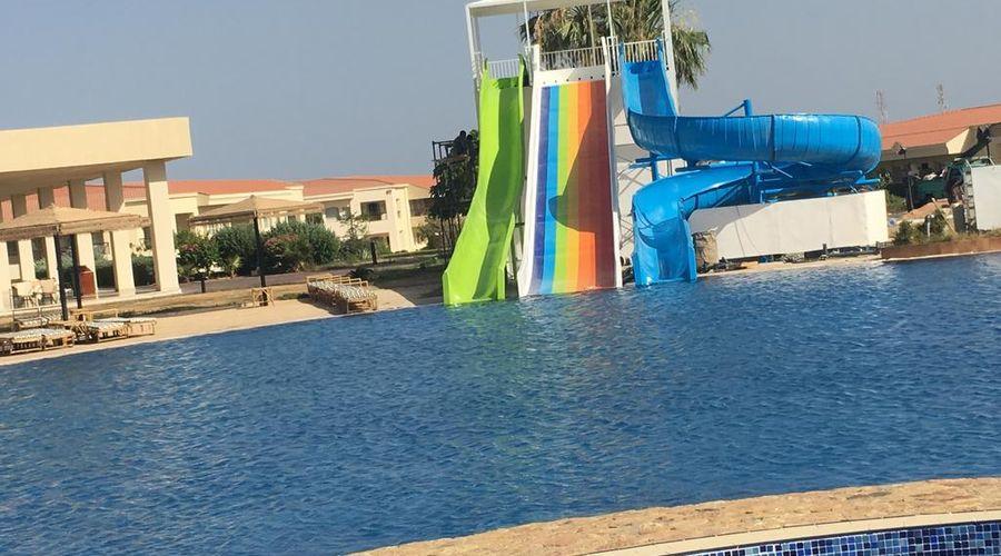 Jolie Ville Royal Peninsula Hotel & Resort Sharm El Sheikh-23 of 30 photos