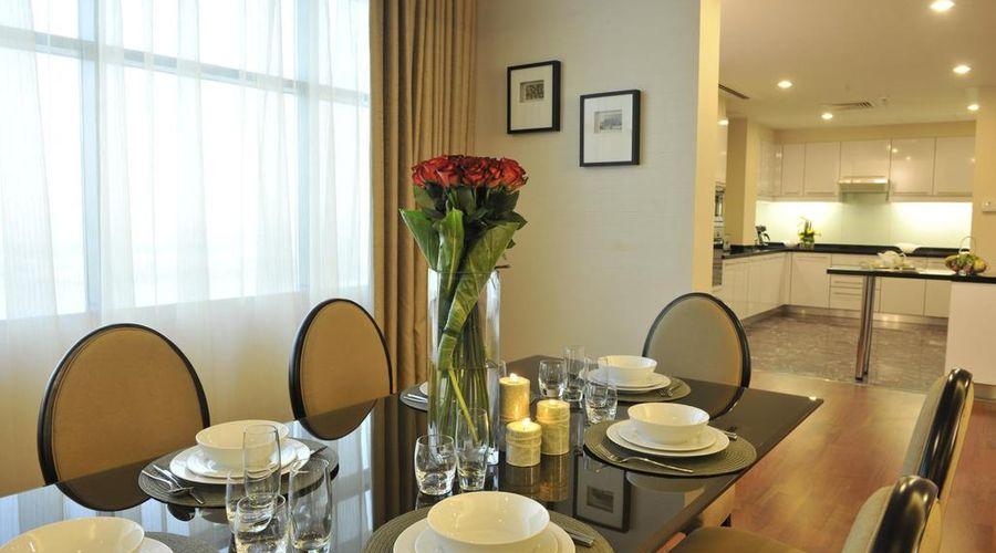 فندق فريزر سويتس سيف البحرين-25 من 32 الصور