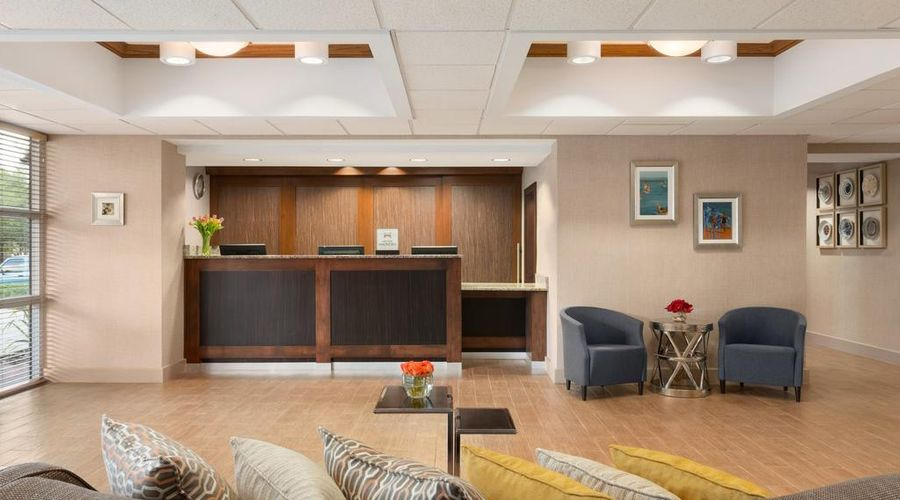 Homewood Suites by Hilton Orlando-Int'l Drive/Convention Ctr-14 of 21 photos