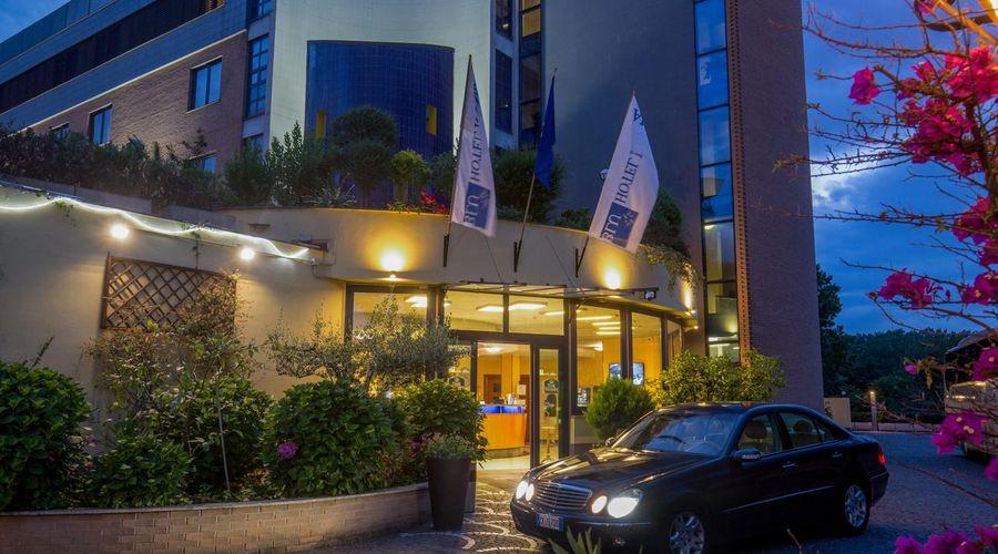 فندق بِست ويستيرن بلو روما-20 من 30 الصور