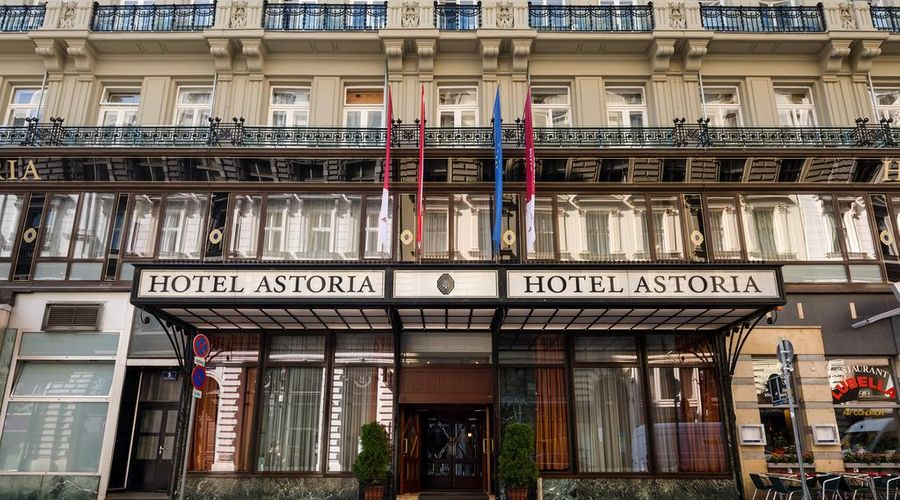 Austria Trend Hotel Astoria-3 of 35 photos