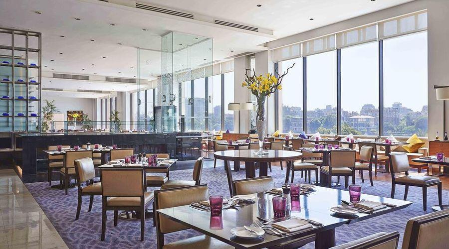 Conrad Cairo Hotel & Casino-3 of 30 photos