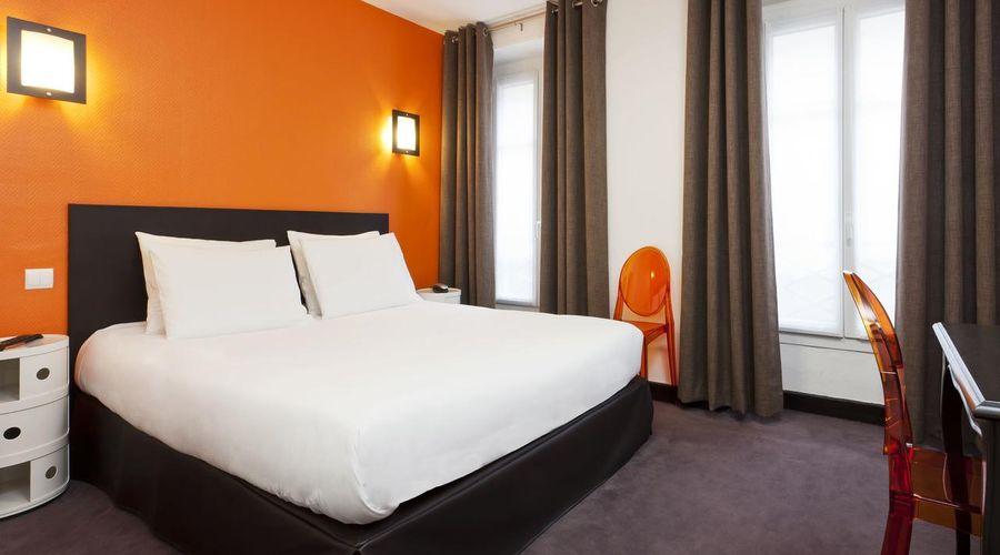 Hotel Delarc-33 of 33 photos