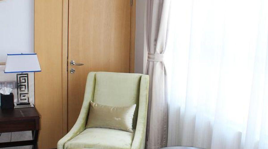 فنادق وبريفيرينس هيوالينغ تبليسي-25 من 42 الصور