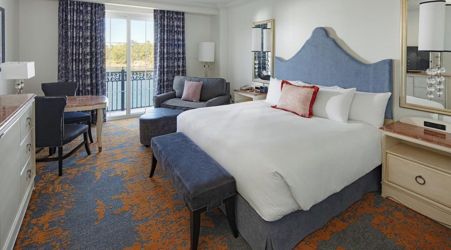 Universal's Loews Portofino Bay Hotel-11 of 22 photos