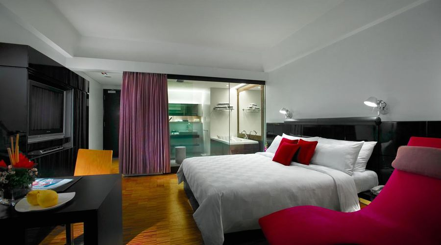 Hotel Maya Kuala Lumpur-4 of 28 photos