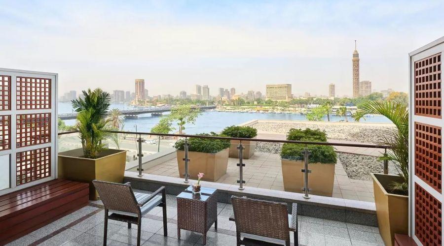 النيل ريتز كارلتون القاهرة -17 من 30 الصور