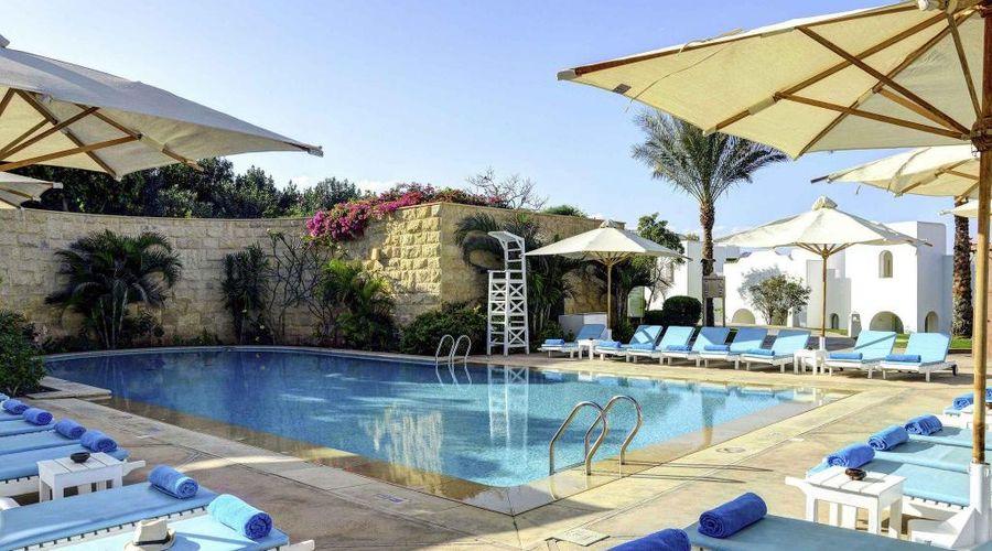 Hotel Novotel Sharm El-Sheikh-18 of 31 photos