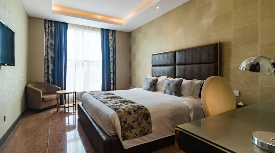 فندق إم مكة من ميلينيوم-21 من 32 الصور