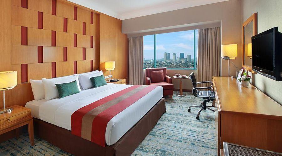Hotel Ciputra Jakarta-5 of 23 photos