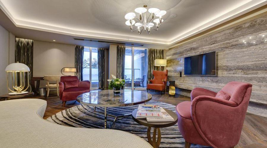 Radisson Blu Hotel Istanbul Ottomare-29 of 30 photos