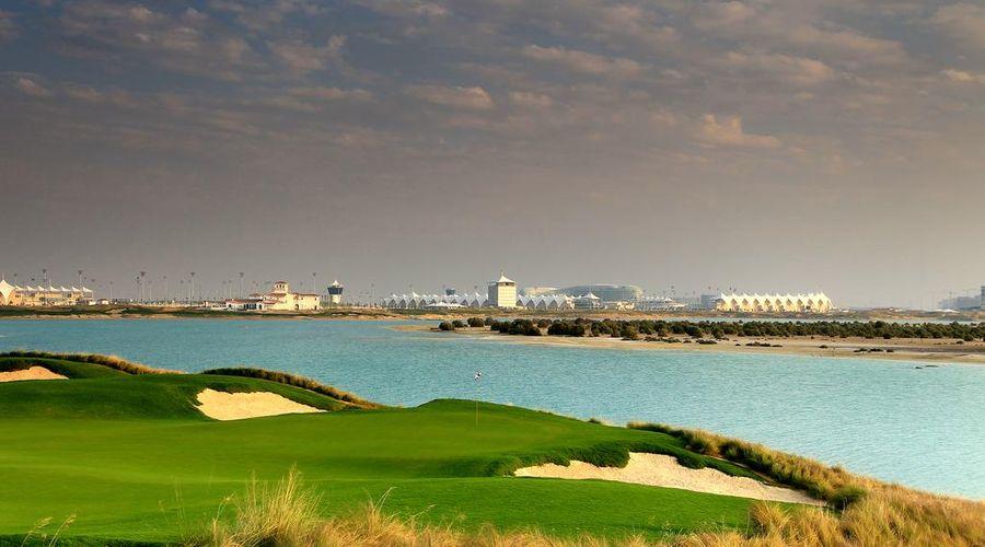 جزيرة ياس روتانا أبو ظبي -6 من 30 الصور