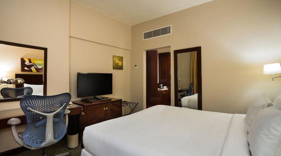 Hilton Garden Inn Riyadh Olaya-9 of 20 photos
