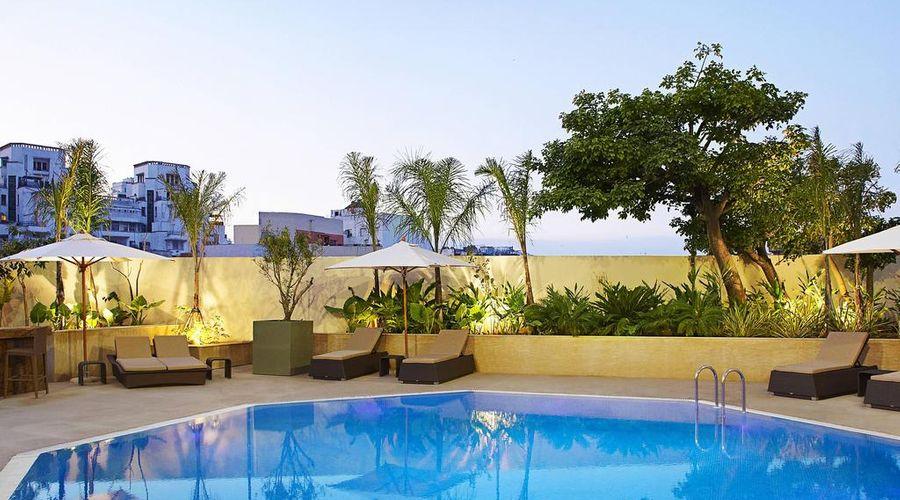 فندق وأبراج شيراتون كازابلانكا-26 من 30 الصور