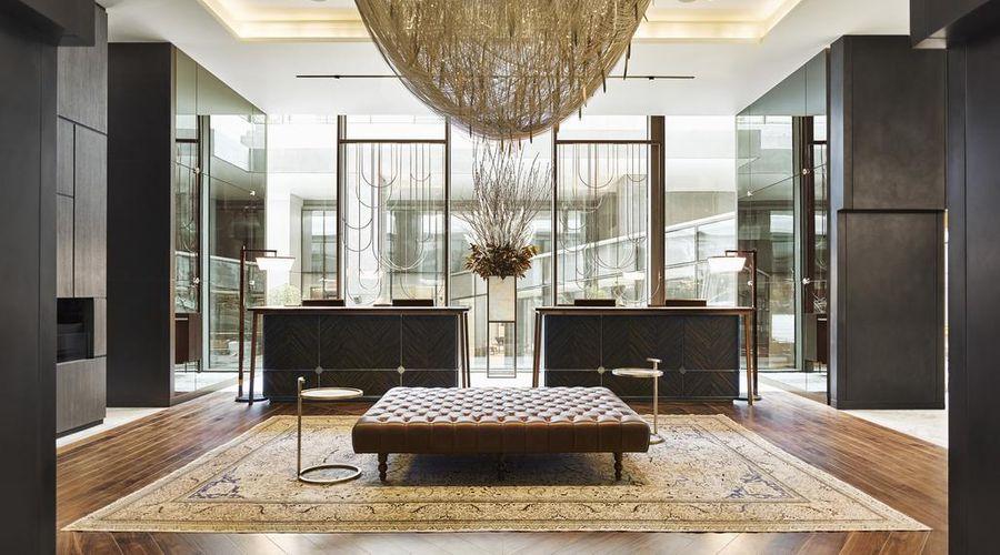 Fairmont Quasar Istanbul Hotel-28 of 30 photos