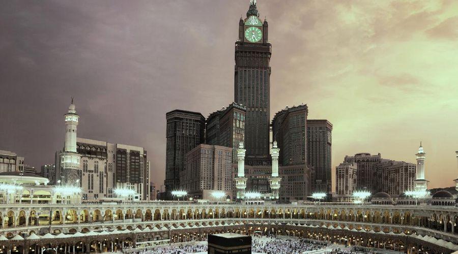 فندق برج ساعة مكة الملكي فيرمونت-20 من 30 الصور