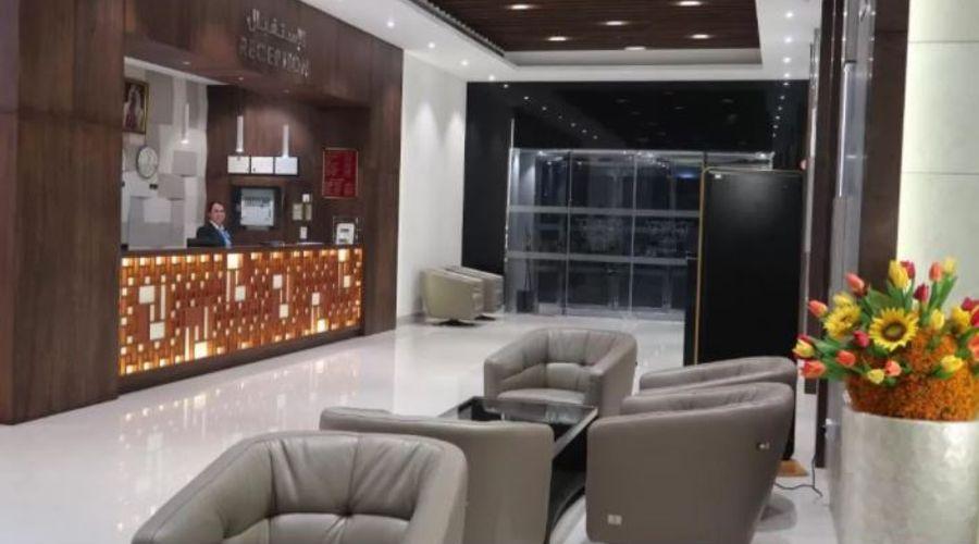 فندق بارس إنترناشيونال-25 من 26 الصور