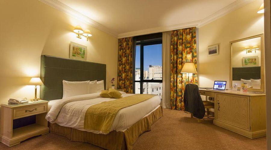 Amman West Hotel-2 of 25 photos