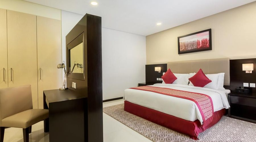 Ramada Hotel and Suites Amwaj Islands-10 of 25 photos