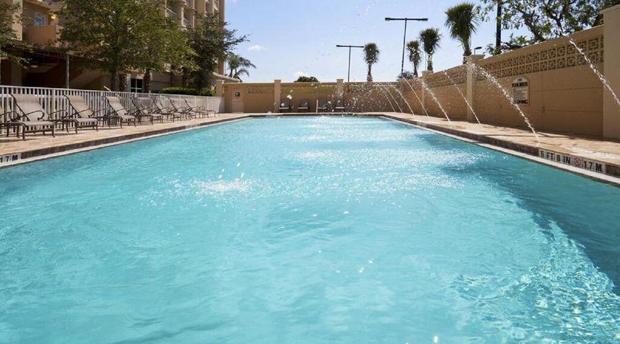 Crowne Plaza Hotel Orlando Downtown-9 of 28 photos