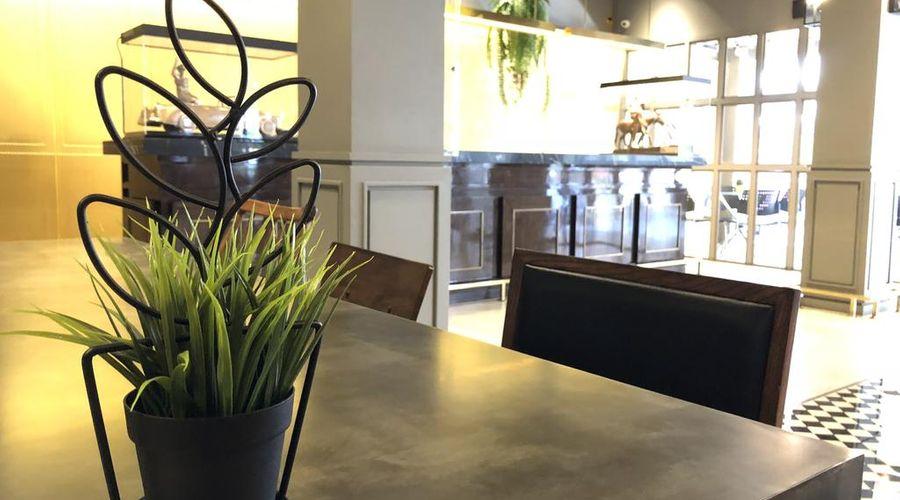 فندق سوانا بانكوك-14 من 23 الصور
