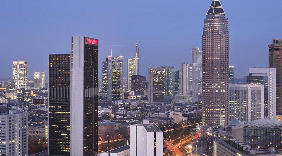 Frankfurt Marriott Hotel-6 of 25 photos