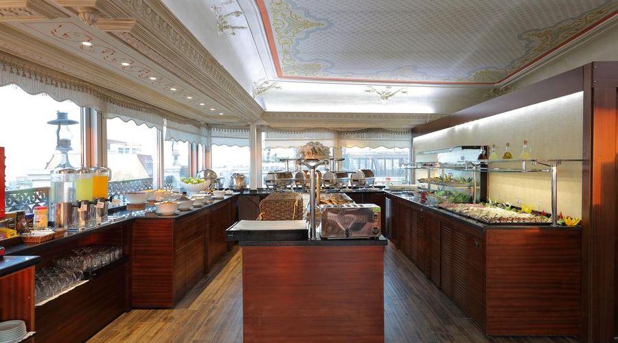 Deluxe Golden Horn Sultanahmet Hotel-38 of 44 photos