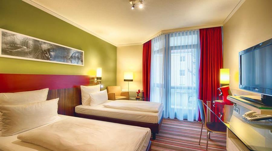 فندق وسكن ليوناردو ميونيخ-7 من 34 الصور