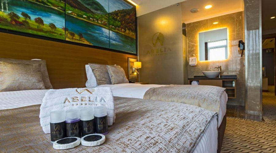 Aselia Hotel Trabzon-18 of 35 photos
