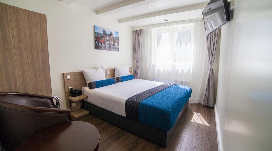 فندق لايبراري أمستردام -3 من 22 الصور