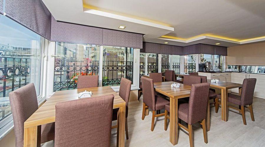 فندق اريا بيرا-16 من 20 الصور