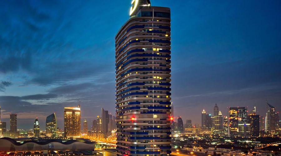 DAMAC Maison Dubai Mall Street-1 of 36 photos
