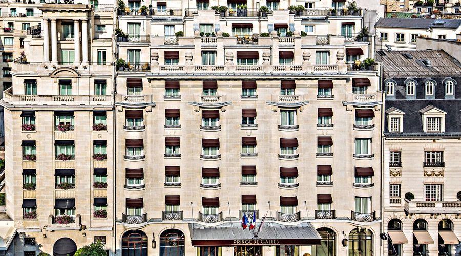 Prince de Galles, a Luxury Collection hotel, Paris-1 of 30 photos