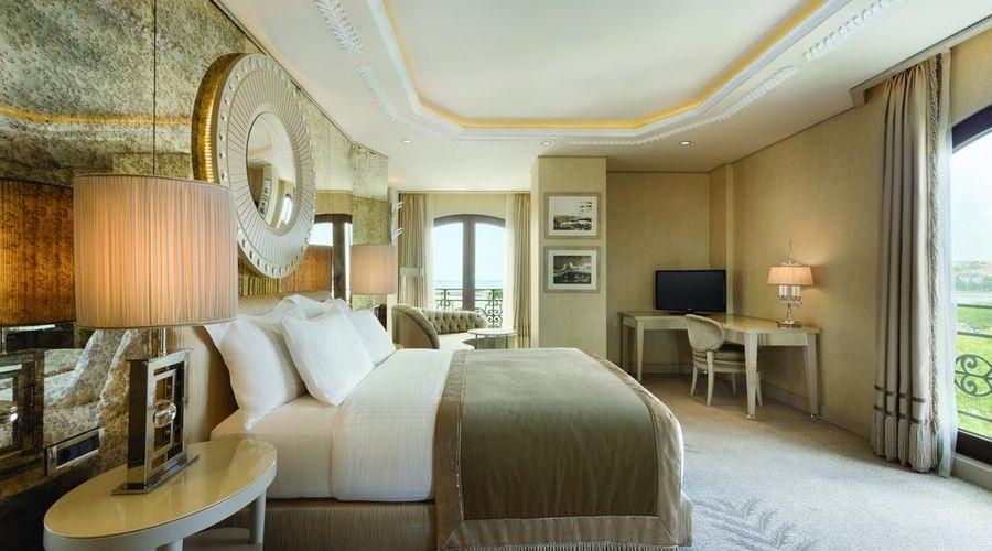 فندق ويندهام جراند اسطنبول كالاميس مارينا-39 من 39 الصور
