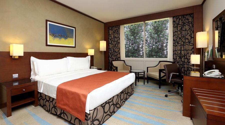 فندق هوليداي إن الرياض ازدهار-5 من 25 الصور