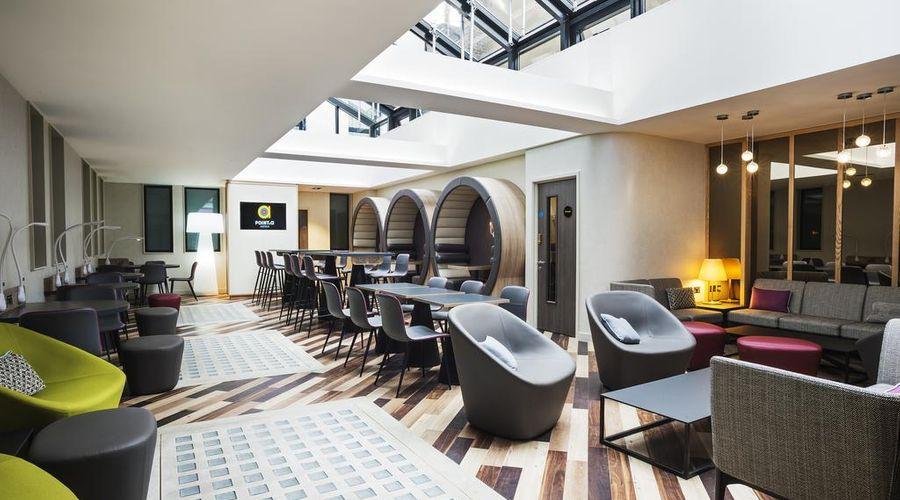 فندق بوينت إيه لندن شوريديتش -15 من 32 الصور