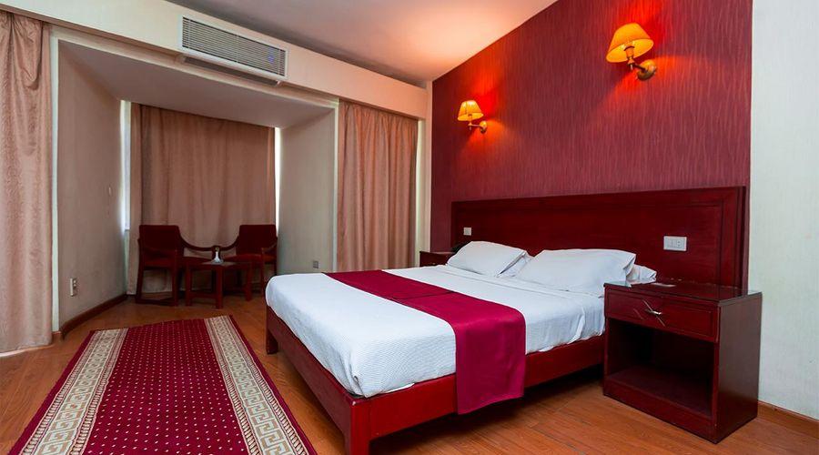 Amoun Hotel Alexandria-3 of 20 photos