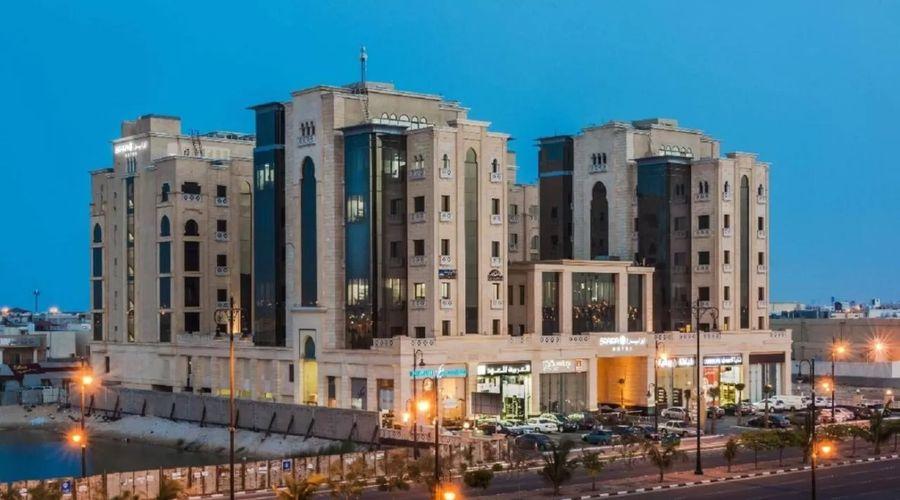 فندق بريرا الدمام -24 من 30 الصور