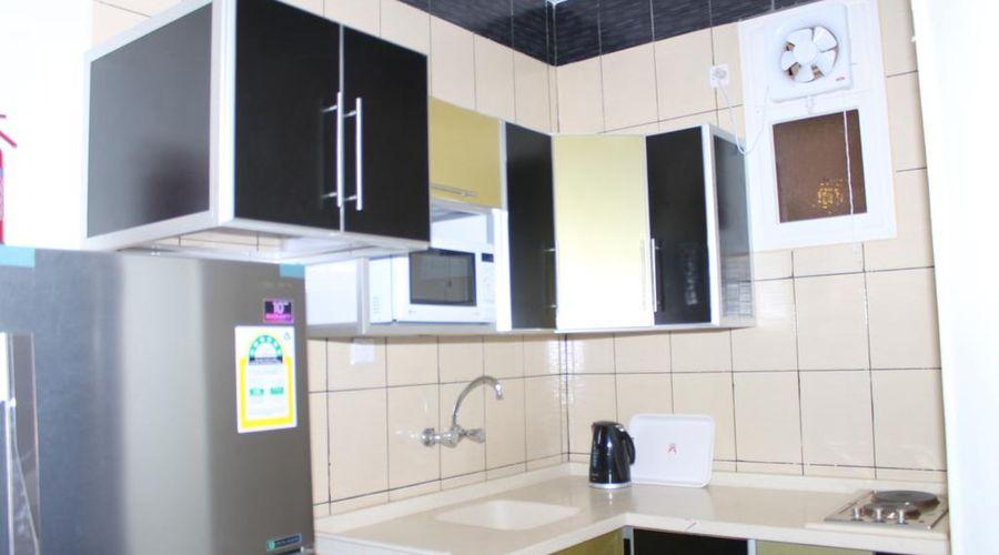 Fakhamet Al Taif 1 Hotel Apartments-30 of 32 photos