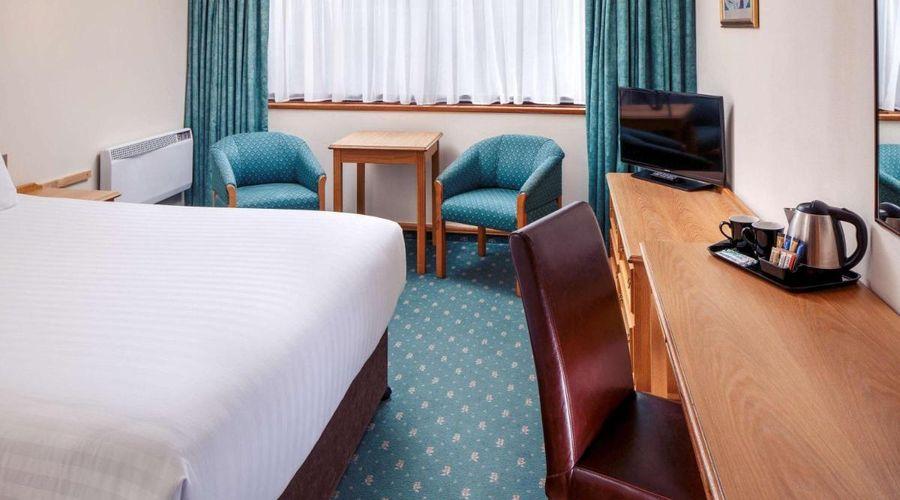Mercure Livingston Hotel-12 of 20 photos