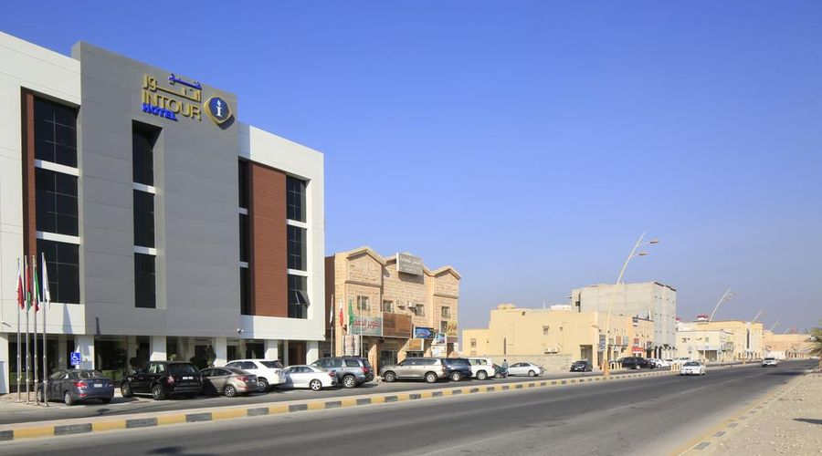 Intour Al Khafji Hotel -2 of 40 photos