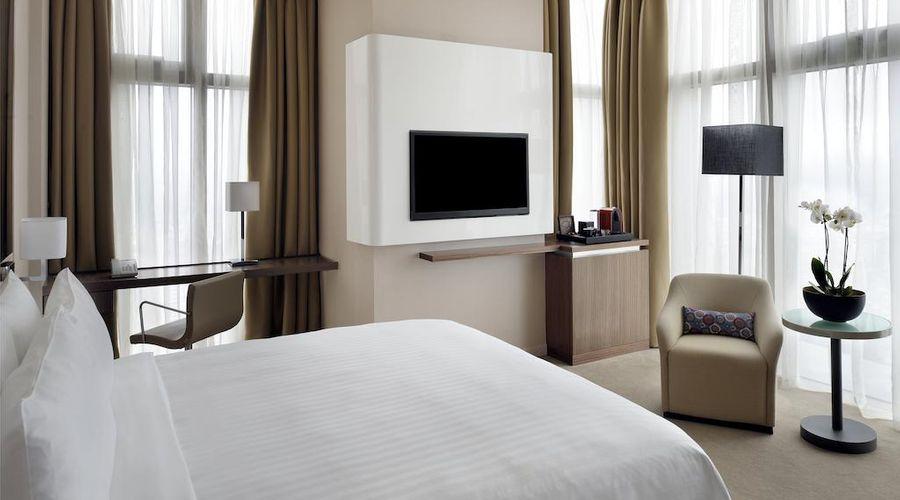 Istanbul Marriott Hotel Sisli-5 of 30 photos