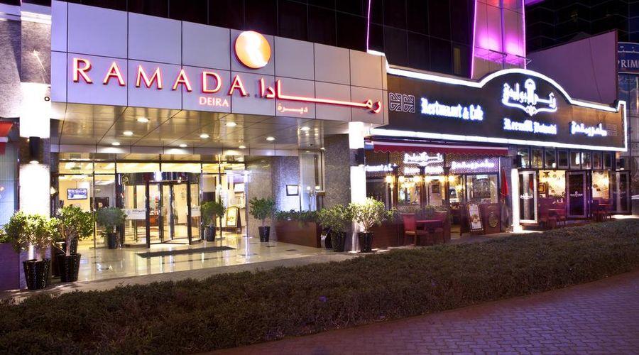 Ramada By Wyndham Dubai Deira-4 of 30 photos