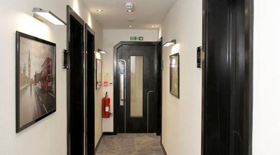 Great St Helen Hotel-15 من 25 الصور