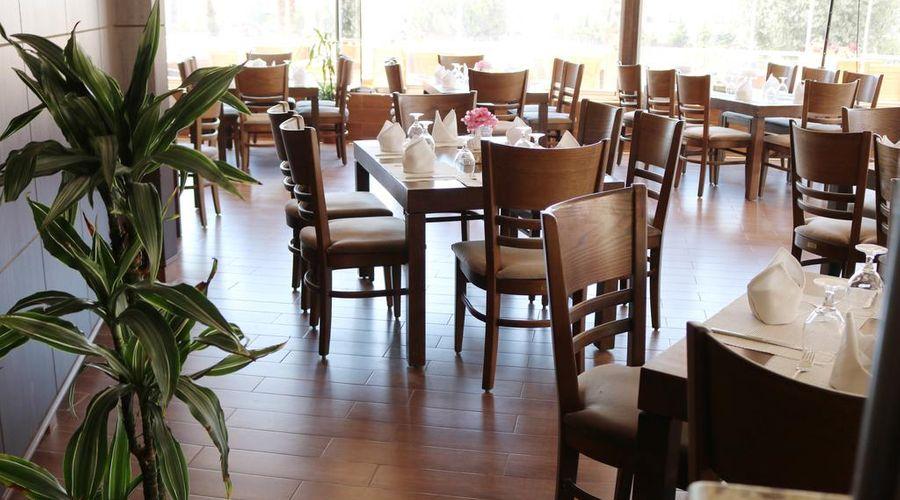 Olive Tree Hotel Amman-11 of 28 photos