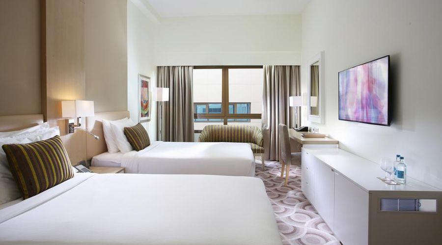 Metropolitan Hotel Dubai -22 of 29 photos