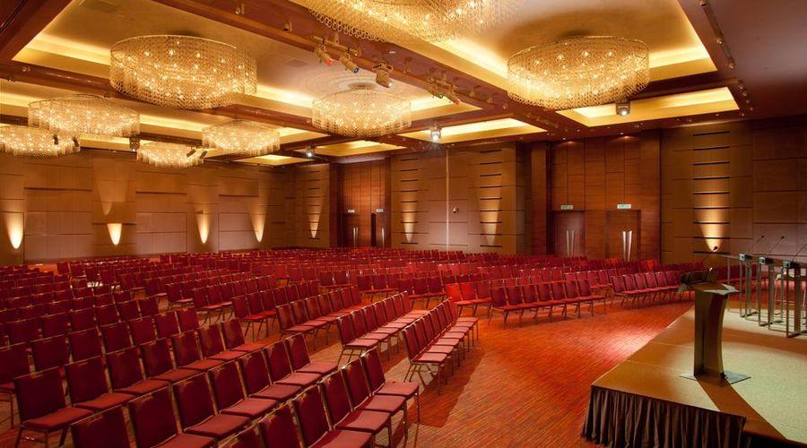 DoubleTree by Hilton Hotel Kuala Lumpur-6 of 30 photos