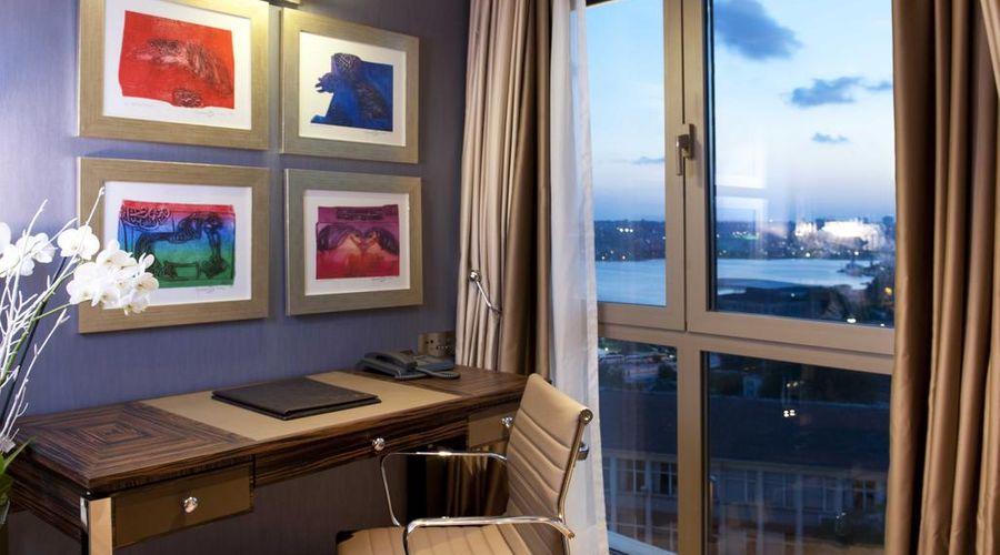 Radisson Blu Hotel Istanbul Pera-3 of 36 photos