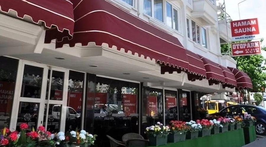 Atalla Hotel-16 of 24 photos