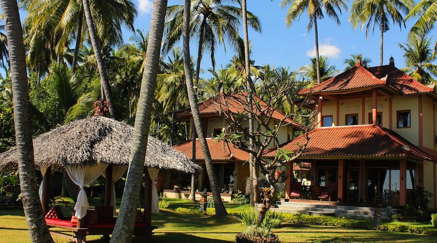 Holiway Garden Resort & SPA Bali-2 من 25 الصور